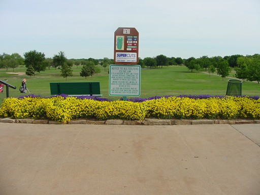 Weeks Golf Course